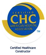 Certified Healthcare Constructor